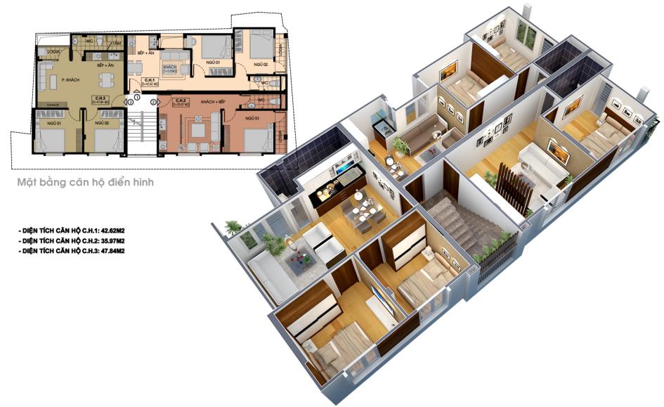 chung cư mini nhật tảo 3| chung cư mini từ liêm| chung cư đông ngạc