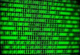 Computer Code - Source: FBI.gov