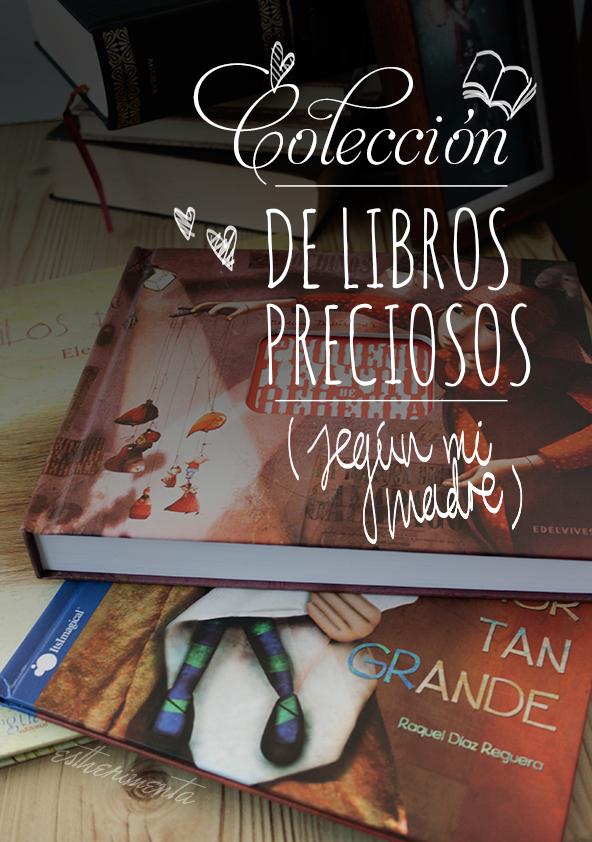 Colección de libros de estherimenta