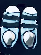 Zapatos Rastreo $45