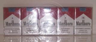 rokok marlboro import