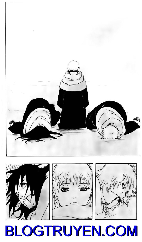 Naruto chap 269 Trang 8 - Mangak.info