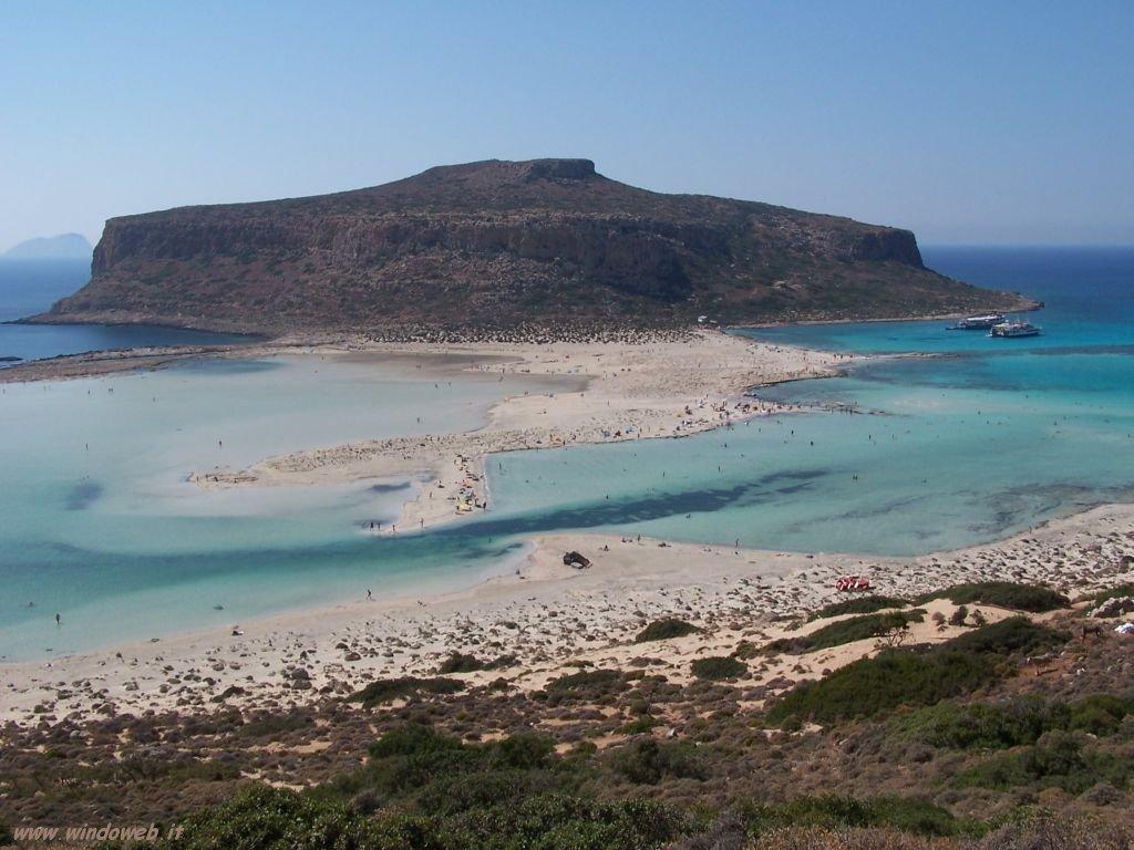 La grecia creta grecia mare vacanze viaggi mare for Grecia vacanze