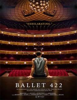 Ballet 422 (2014) español Online latino Gratis