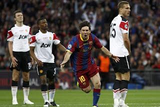 Messi Sports