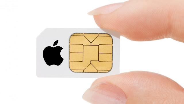 Apple bientôt opérateur mobile?