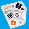 dipoarticles.blogspot.com Logo