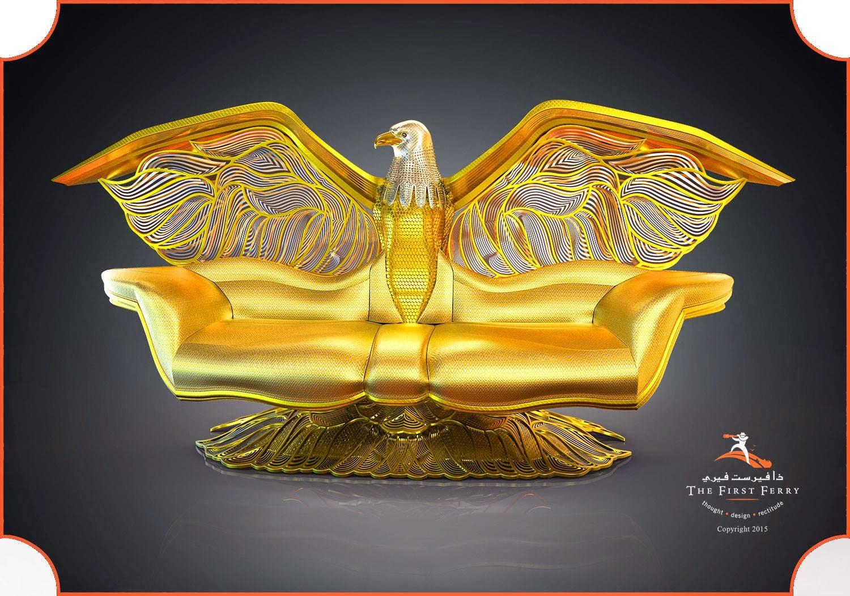 Golden Falcon Furniture