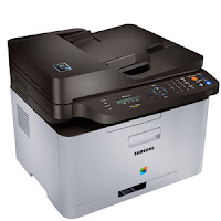 Impresora láser color