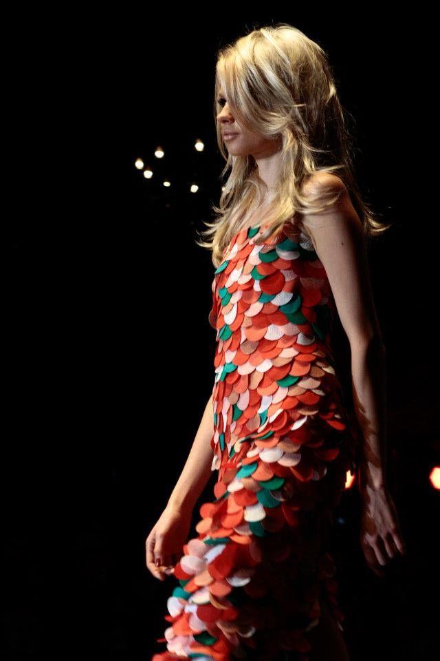 Gindi Fashion Week TLV – Day 2