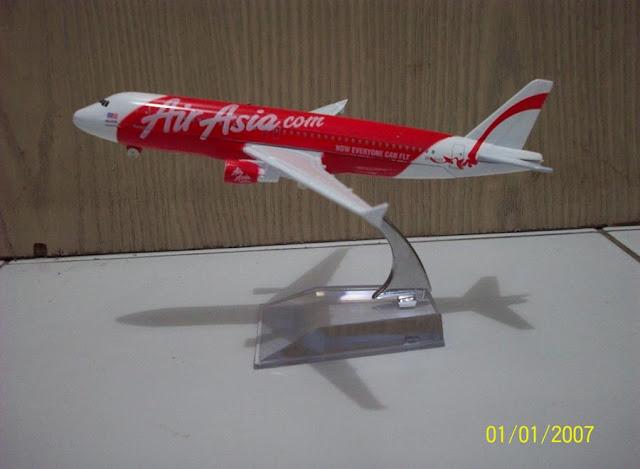 Airasia - B777