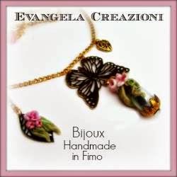 Visita il Negozio Ebay di Evangela Creazioni!!
