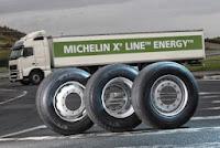 Michelin XLine Energy