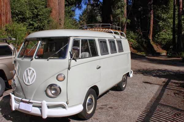 1967 volkswagen t1 camper for sale vw bus. Black Bedroom Furniture Sets. Home Design Ideas