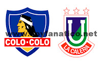 Colo Colo vs Union La Calera 2012