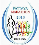 21 July - Pattaya Marathon 2013