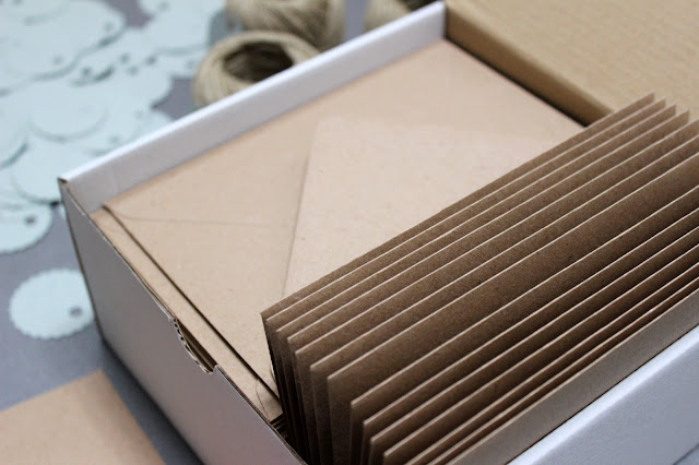 sobres craft de boda hermanas bolena