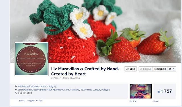 https://www.facebook.com/LizMaravillas