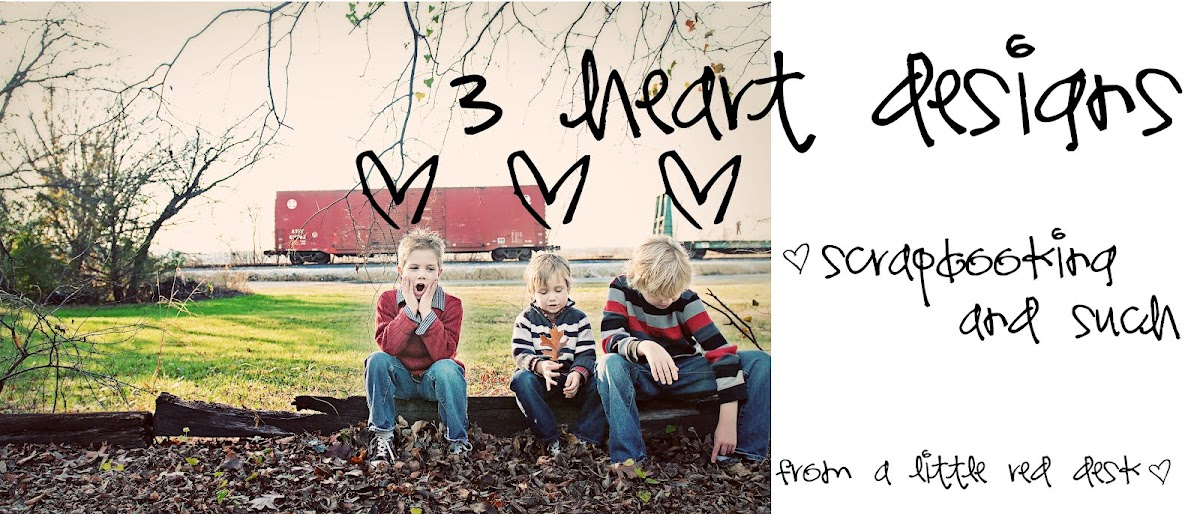 3heart designs