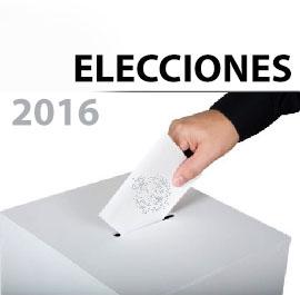 Elecciones JOPI
