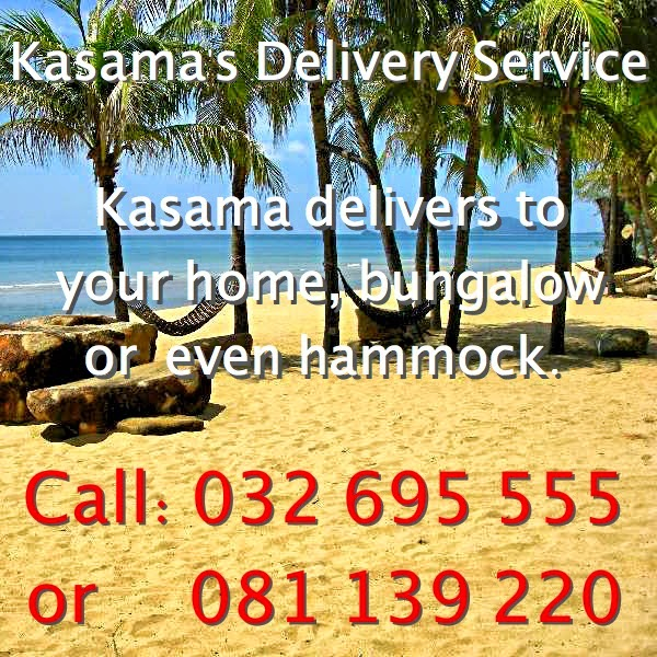 Free Delivery in Ban Krut