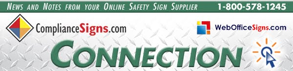ComplianceSigns.com CONNNECTION