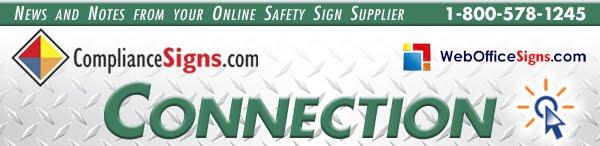 ComplianceSigns.com CONNNECTION