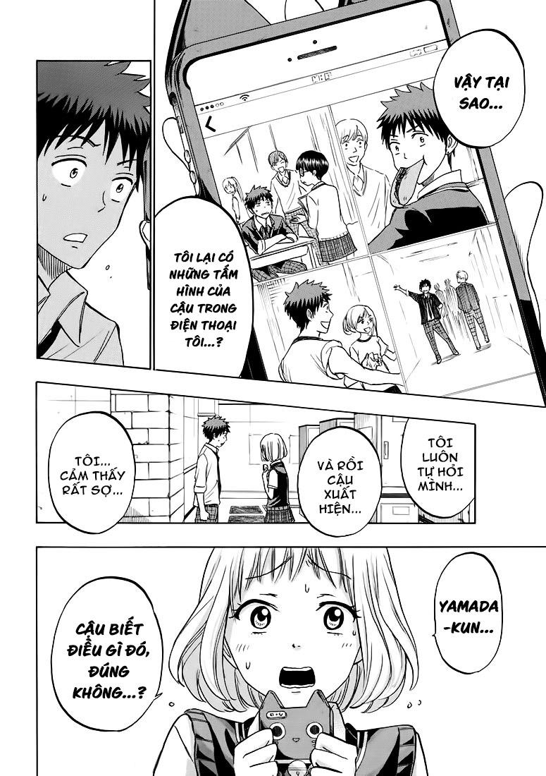 Yamada-kun to 7-nin no majo chap 208 Trang 21 - Mangak.info