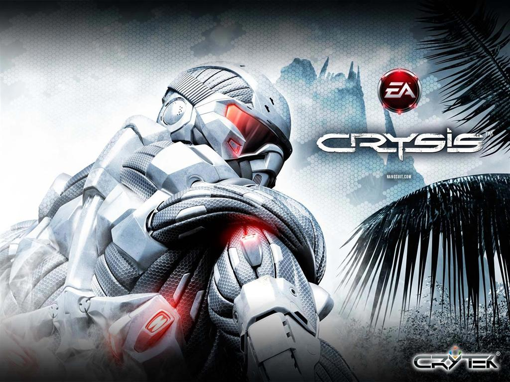 Crysis HD & Widescreen Wallpaper 0.328542018282968