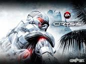 #17 Crysis Wallpaper