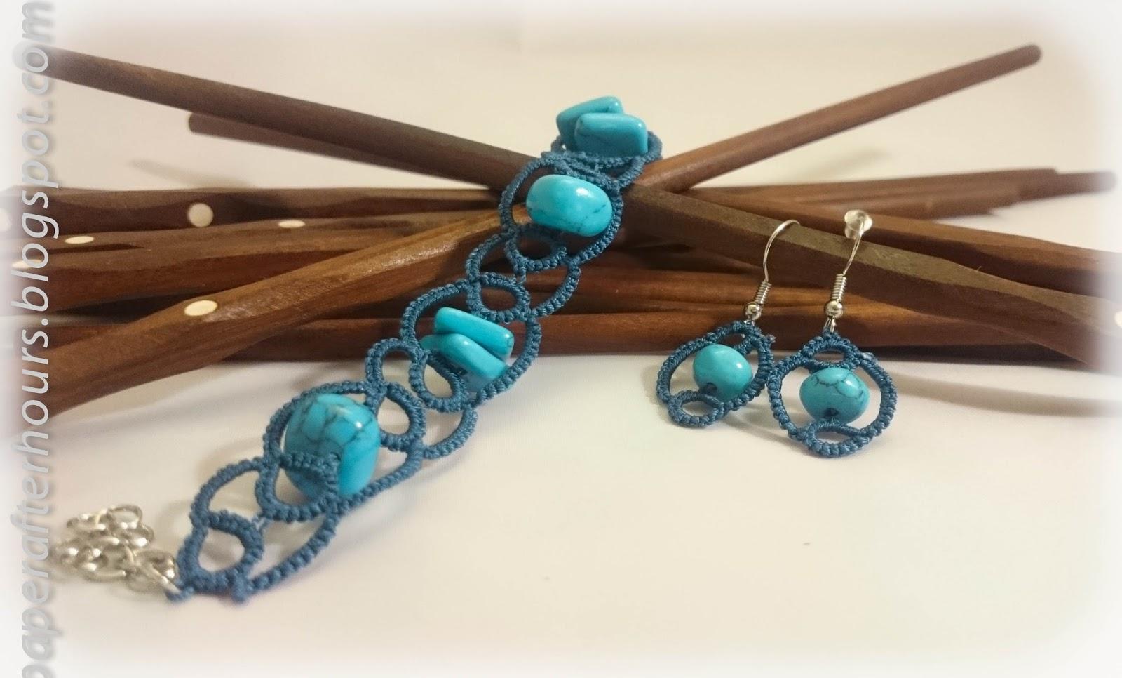 Kocham niebieski :-)
