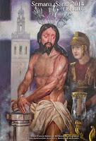 Semana Santa de Lebrija 2014