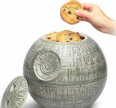 Вазочка для печенья, специально для Дарта Вейдера