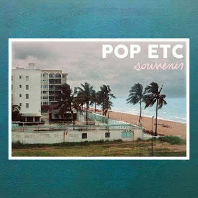"POP ETC ""Souvenir"""