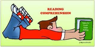 Reading comprehension 2 - Διαβάζω και κάνω την άσκηση!