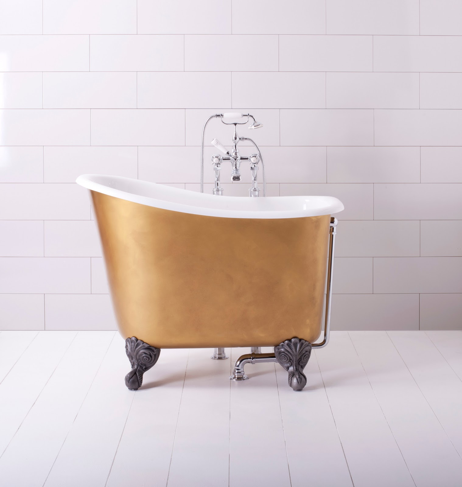 The albion bath company ltd small free standing bath tubs the albion bath co - Small soaking tub ...
