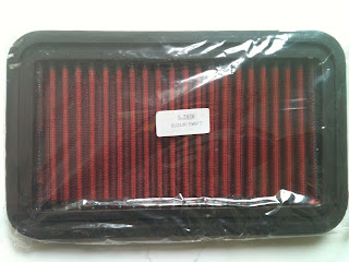 Filter Udara Apex Suzuki Swift (S2826)