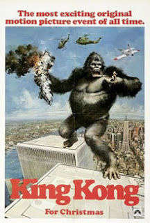 King Kong poster and Amazon link
