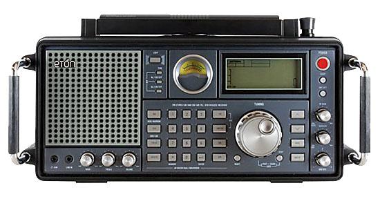 Радиоприемника Eton Satellit 750