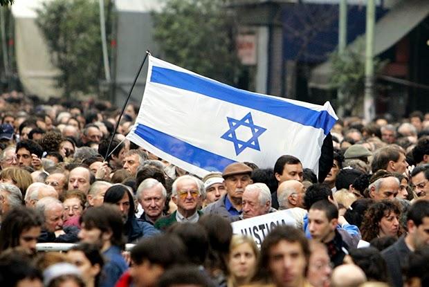 NOTICIAS: Judíos y cristianos se unen para pelear contra persecución ...
