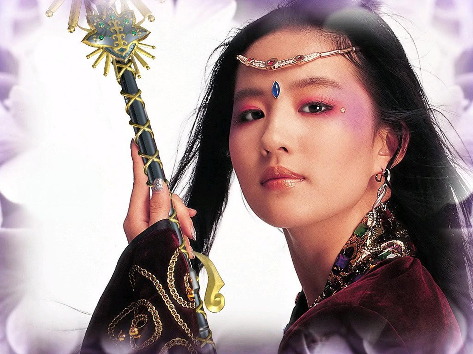 劉亦菲の画像 p1_13