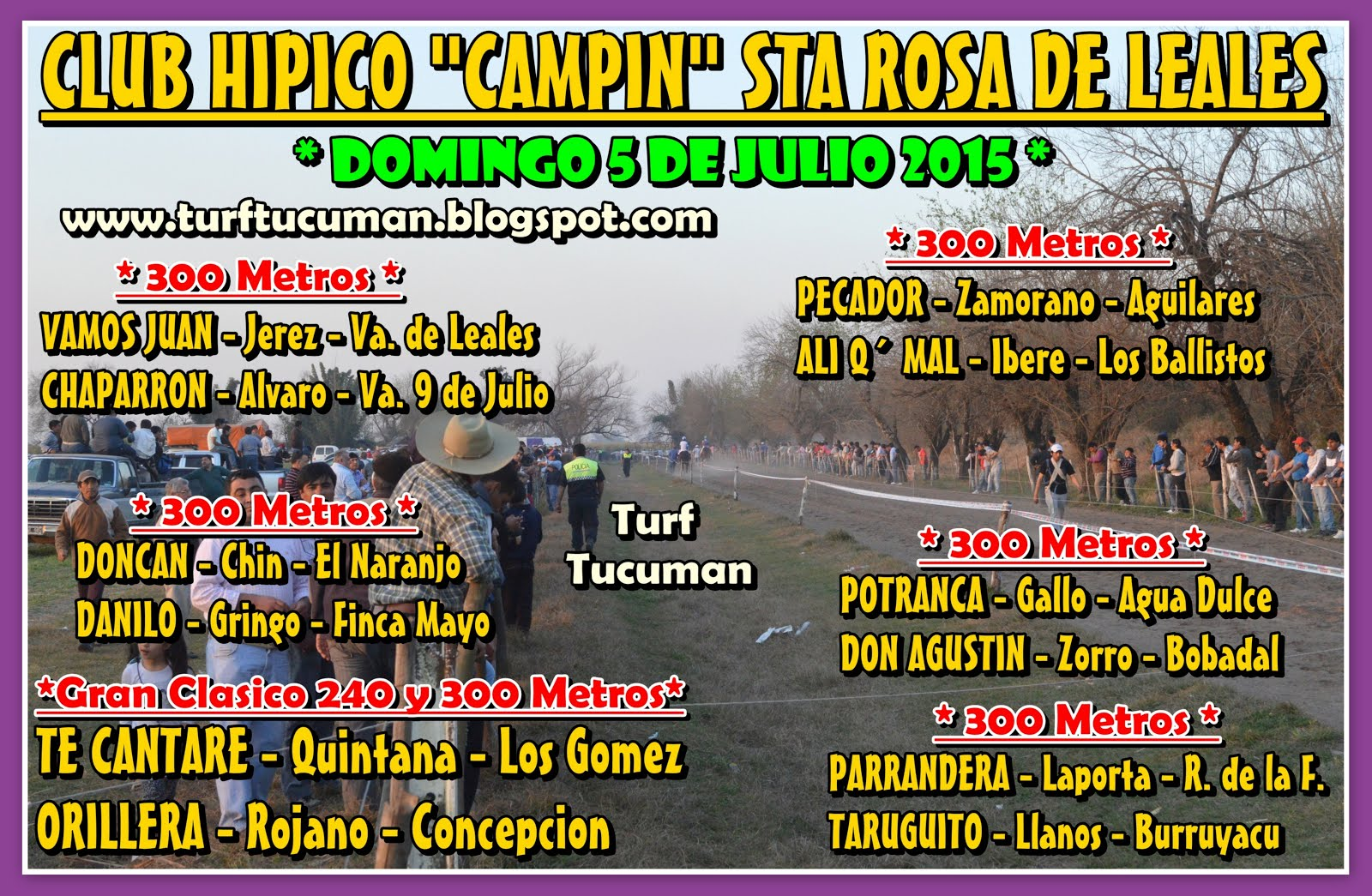PROG CAMPIN DGO 5