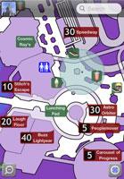 Digital Disney World: 95. Disney World Maps App
