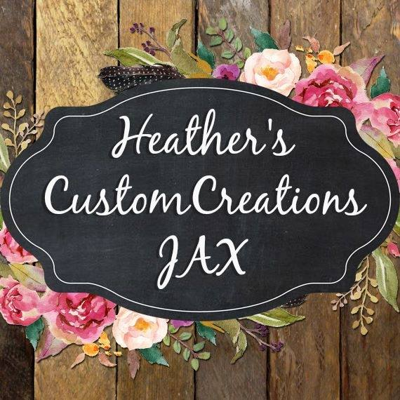 Heather's Custom Creations JAX