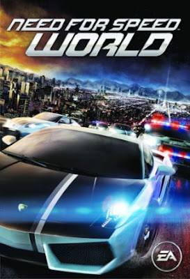 Need For Speed World PC Game [cover]