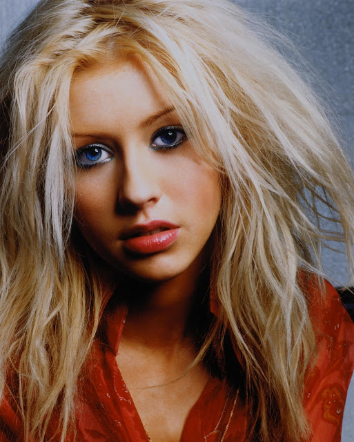 Pictures of Christina Aguilera 07