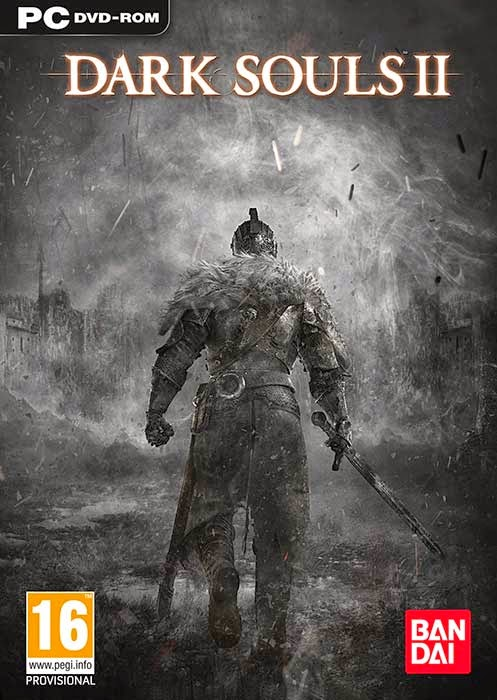 Download Dark Souls II RELOADED PC Game