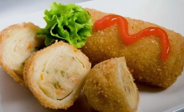Gambar Makanan Risoles