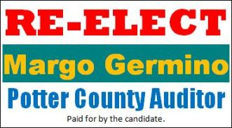 11-3 Re-Elect Margo Germino