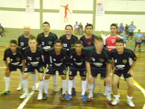 65fa1f0a43 Azedos da Vila é bi-campeão do Torneio do Santa Catarina